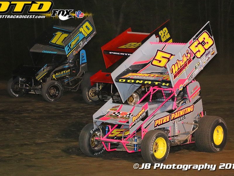 All Star Sprints >> Broedel Fuel Group And Pioneer Window Manufacturing Present