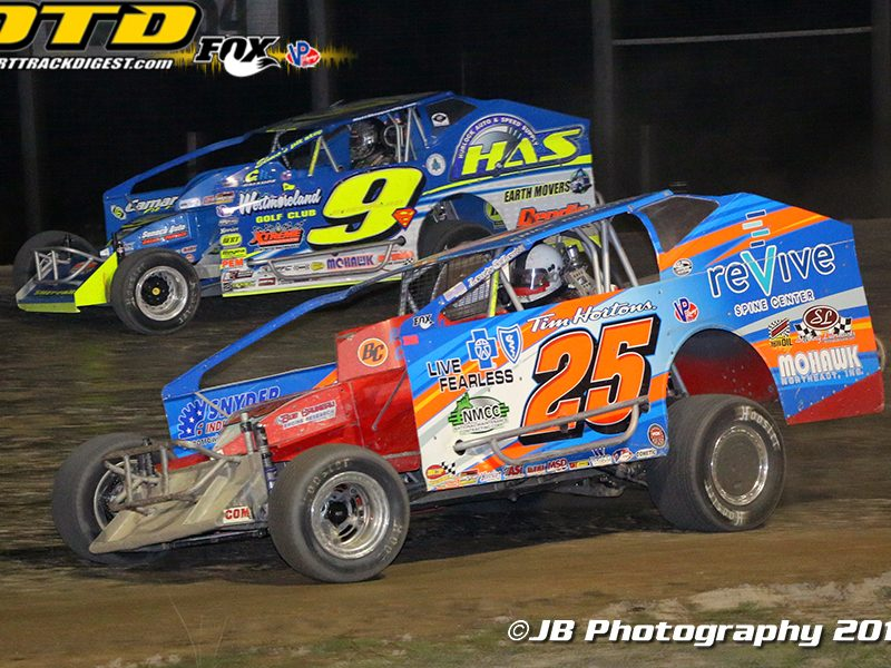Utica-Rome Speedway - Central New York's Sunday Night Home